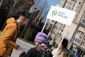 """Lansohet kampanja """"Miqtë e Energjisë"""" nga INDEP dhe GIZ"""