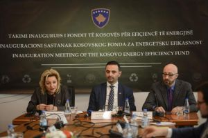 Kosovo Launches Energy Efficiency Fund