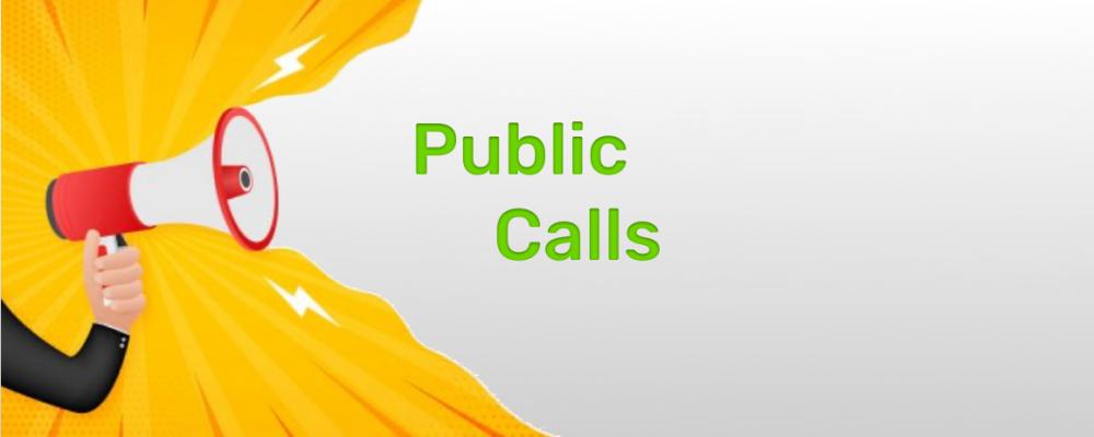 Public Calls