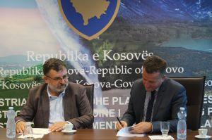 Hapet rruga për fillimin e investimeve nëpër komuna në projektin e efiçiencës së energjisë